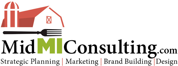Mid Michigan Consulting Logo
